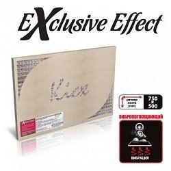 EXCLUZIVE EFFECT