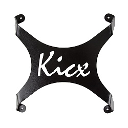 Surround grill Kicx QS 300 (black)