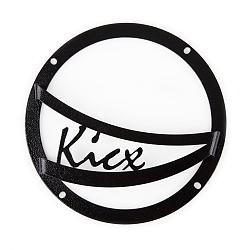 Set surround grills Kicx 6.5 M (black)