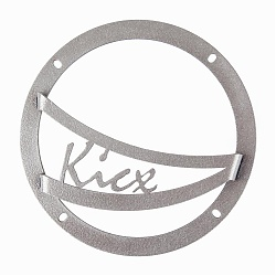 Set surround grills Kicx 6.5 M (silver)