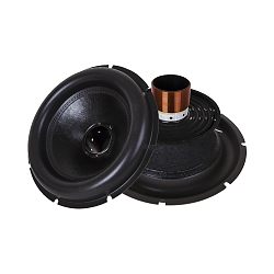 Repair kits for subwoofers ZT-12