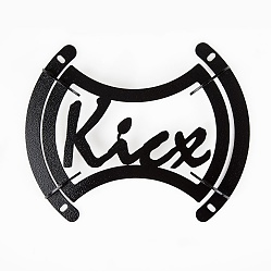 Set surround grills Kicx 8M (black)