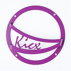 Set surround grills Kicx 6.5 A, Z-650 (purple)