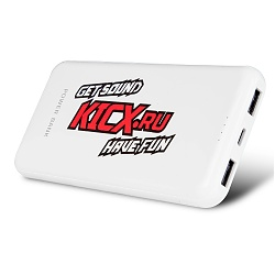 Power bank kicx 10000
