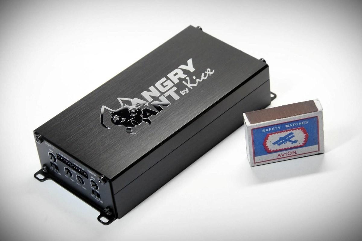 Kick Angry Ant 4.85