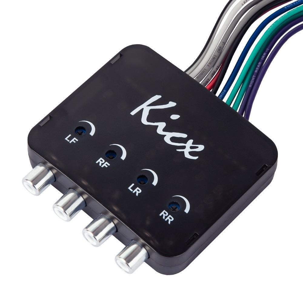 Kicx Hl 370 инструкция - фото 5